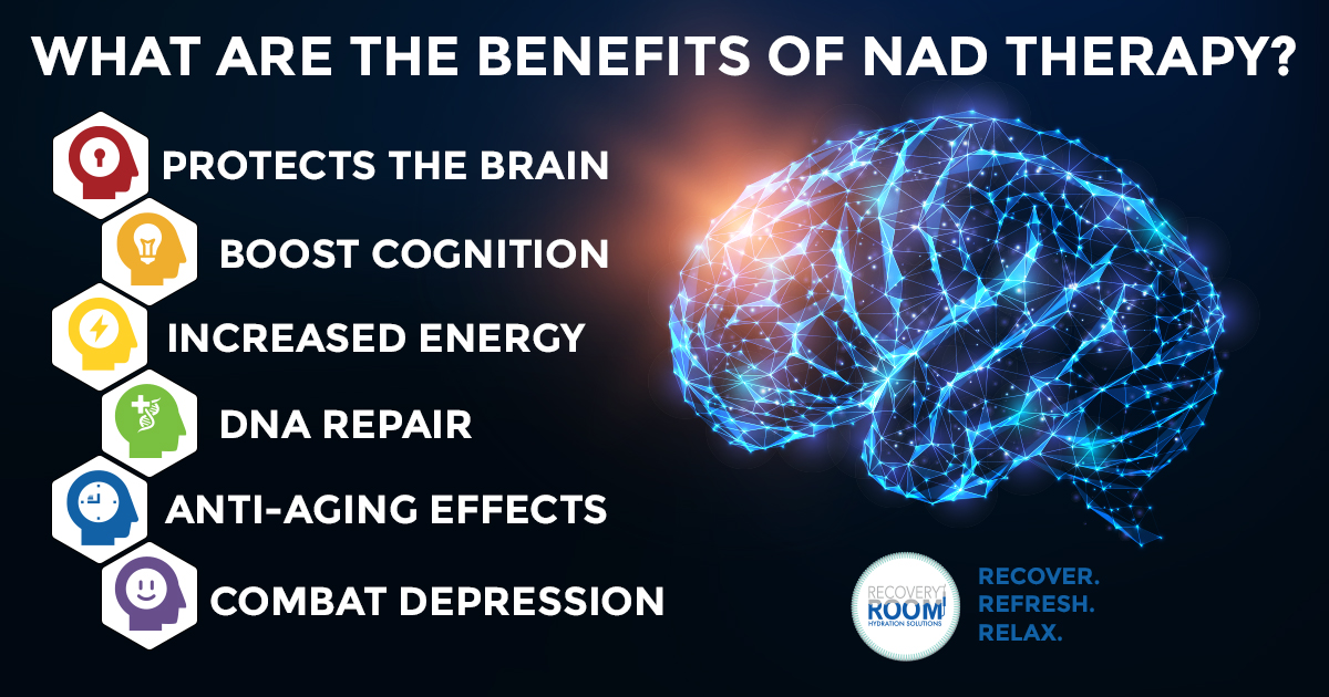 NAD-IV-Benefits