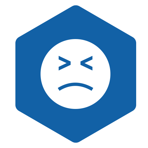 emotional triggers for migraines icon