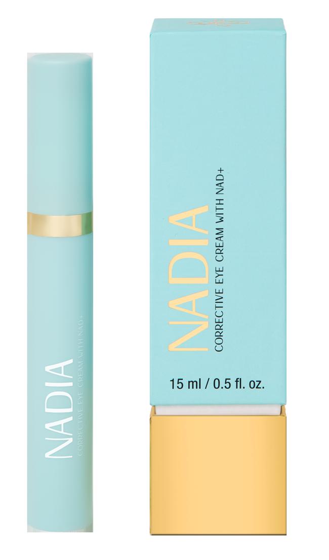 NADIA Skincare Eye Cream